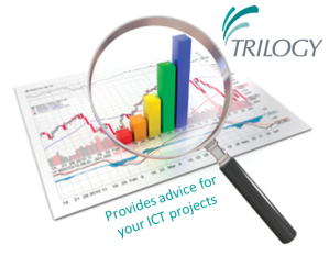 Trilogy - Advice and guidance for ICT projects - brussels